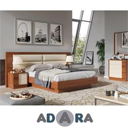 חדר שינה קומפלט בעיצוב מרהיב